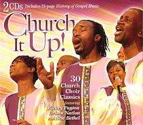 Church It Up