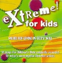 Extreme For Kids