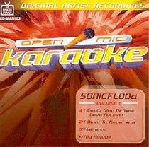 Karaoke Sonicflood (Accompaniment)