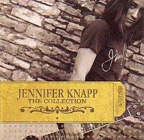 Jennifer Knapp Collection (Single Disc)