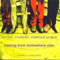 Coming From Somewhere Else