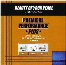 Beauty of Your Peace (Accompaniment)