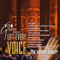 Lift Every Voice... Worship