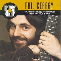 Phil Keaggy Collection (History Makers Music Series)