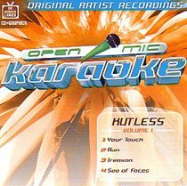 Karaoke Kutless (Accompaniment)