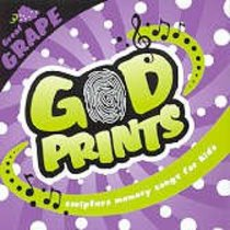 God Prints: Great Grape
