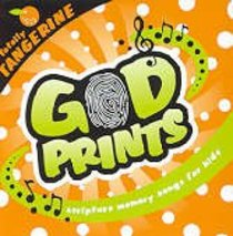 God Prints: Totally Tangerine