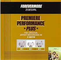 Forevermore (Accompaniment)