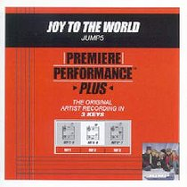 Joy to the World (Accompaniment)