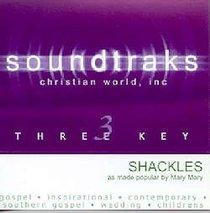 Shackles (Accompaniment) (Praise You)