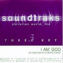 I Am God (Accompaniment)