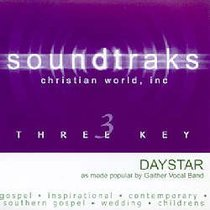 Daystar (Accompaniment) (Shine Down On Me)