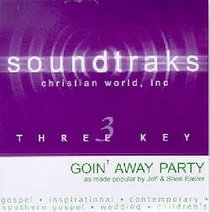 Goin Away Party (Accompaniment)