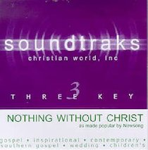 Nothing Without Christ (Accompaniment)