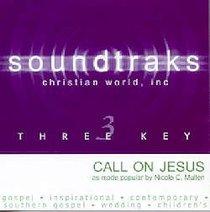Call on Jesus (Accompaniment)