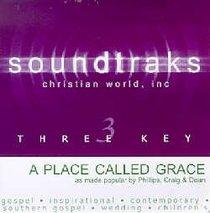A Place Called Grace (Accompaniment)