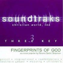 Fingerprints of God (Accompaniment)