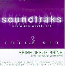 Shine Jesus Shine (Accompaniment)