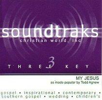 My Jesus (Accompaniment)