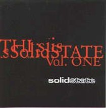 This is Solidstate Vol. 1