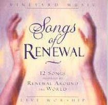 Songs of Renewal