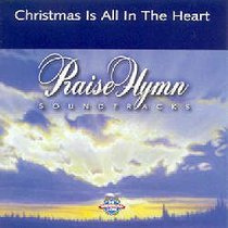 Christmas is All in the Heart (Accompaniment)