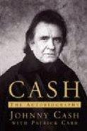 Cash Paperback