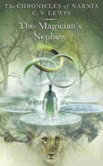 The Narnia #01: Magician's Nephew (A Format) (#01 in Chronicles Of Narnia Series) Paperback