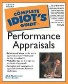 The Complete Idiot's Guide to Performance Appraisals Paperback