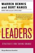 Leaders Paperback