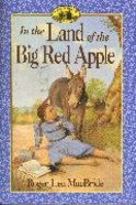 In the Land of the Big Red Apple Paperback