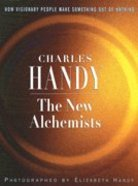 New Alchemists Paperback
