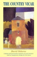 The Country Vicar Paperback