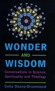 Wonder and Wisdom Paperback