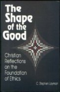 Shape of the Good Paperback