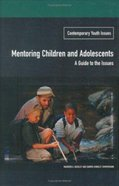 Mentoring Children and Adolescents