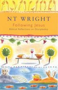 Following Jesus