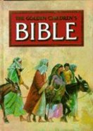 The Children's Bible (Golden Books Series) Hardback