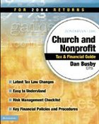 Zondervan 2005 Church and Nonprofit Tax & Financial Guide