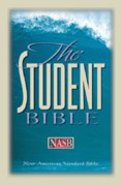 NASB Updated Student Hardback