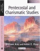 Pentecostal and Charismatic Studies Paperback