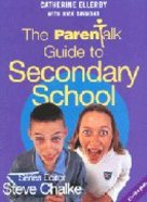 Parent Talk Guide to Secondary School Paperback