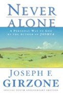 Never Alone Paperback