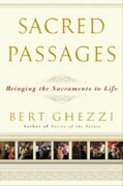 Sacred Passages Hardback