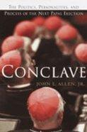 Conclave (2004) Paperback