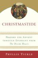 Christmastide Paperback