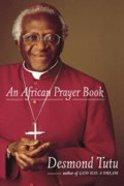 An African Prayer Book Hardback