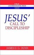 Jesus's Call to Discipleship