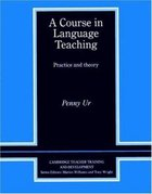 A Course in Language Teaching Paperback