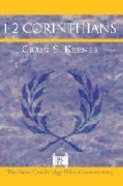 New Cambridge: 1 & 2 Corinthians (#. in New Cambridge Bible Commentary Series) Paperback